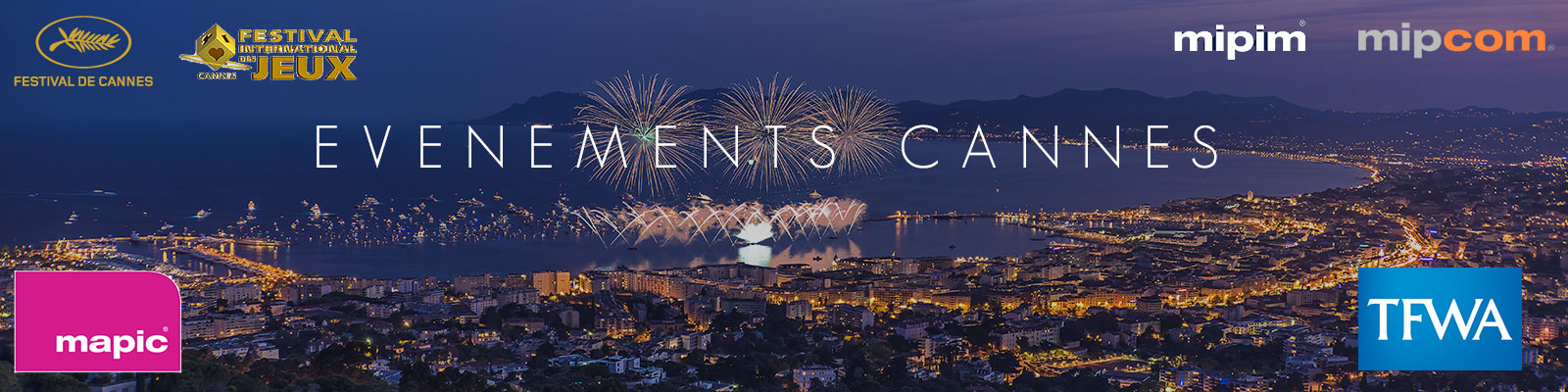 evenements cannes